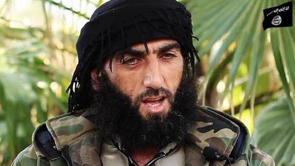 """صدام جمال هو أحد قادة تنظيم """"داعش"""""""