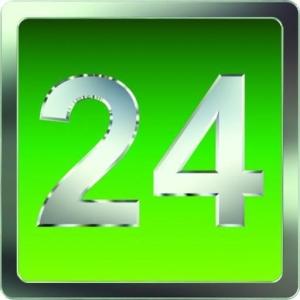 قناة ٢٤ الرياضية