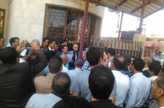 محاولات الحوثي الاستيلاء على تركة 50 عامًا تغضب اليمنيين - المواطن