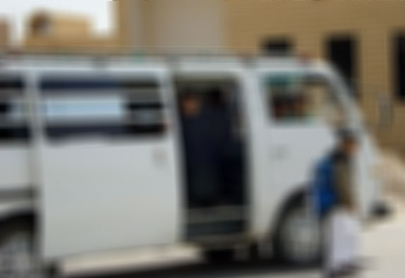 سائقي طلاب مدارس بالسعودية