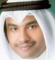 الإعلامي والمغرد الكويتي، حامد بويابس