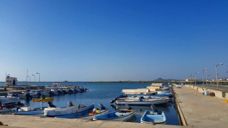 بالصور.. تواصُل التحضيرات لتدشين مهرجان ساحل عسير للإرث البحري - المواطن
