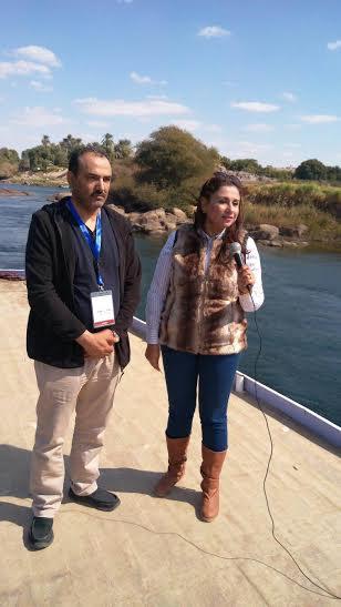 ختام أعمال الملتقى الثامن للإعلام السياحي العربي