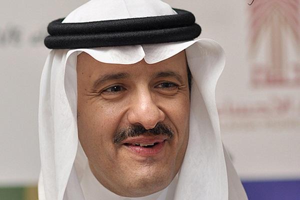 صاحالأمير سلطان بن سلمان