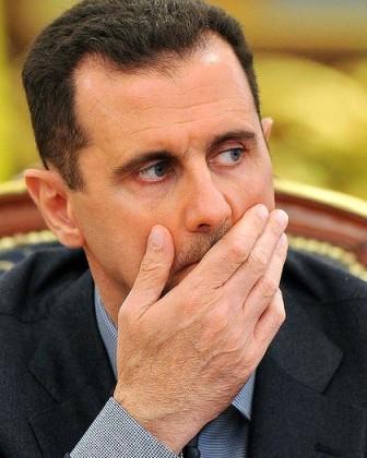 إجراء تأديبي فرنسي ضد الأسد
