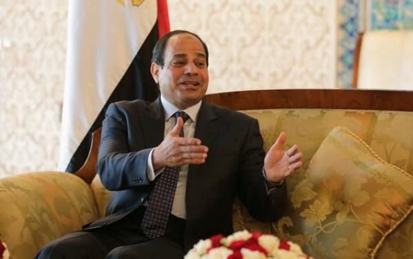 عبد الفتاح السيسي - عبدالفتاح السيسي