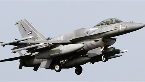 الإمارات توجه سربا من مقاتلاها الحربية بالتمركز في الأردن