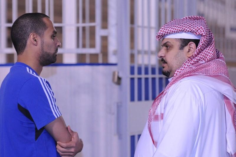 """طبيب الهلال يخص """"المواطن"""" بالموعد الرسمي لعودة العابد والقحطاني - المواطن"""