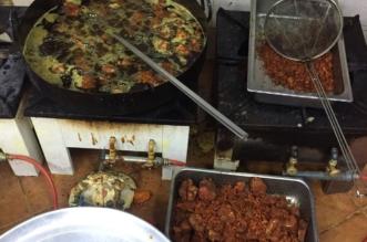 إغلاق مطبخين و3 محلات تجارية مخالفة في مكة المكرمة - المواطن