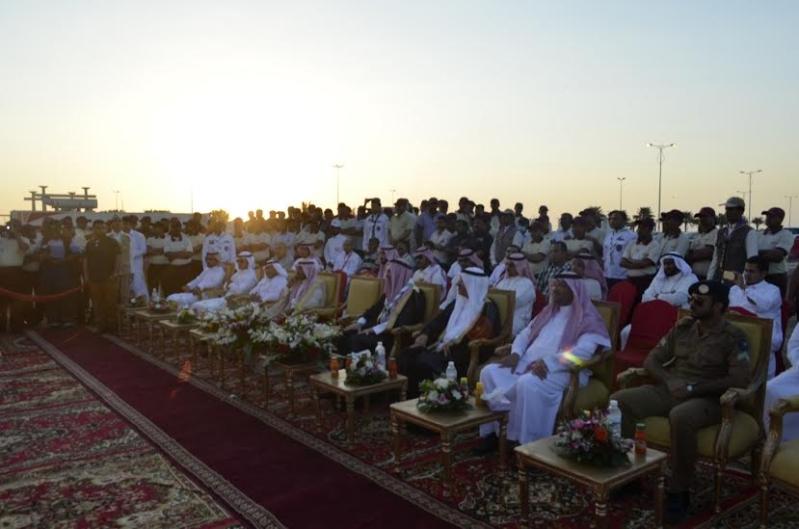 #البيك يبدأ في جازان بتكريم 40 شابًّا سعوديًّا77