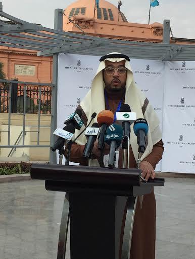 بالصور.. انطلاق فعاليات الملتقى الثامن للإعلام العربي السياحي بالقاهرة77