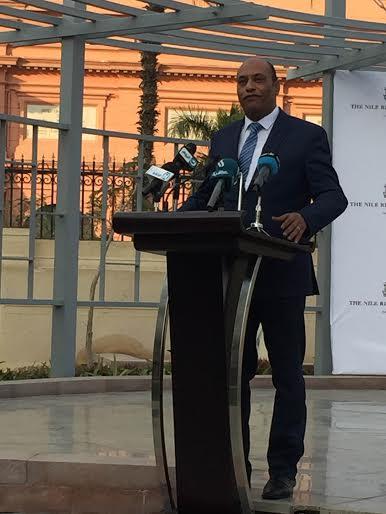 بالصور.. انطلاق فعاليات الملتقى الثامن للإعلام العربي السياحي بالقاهرة77777