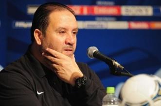 نبيل معلول يمدد عقده كمدرب للمنتخب التونسي حتى عام 2022 - المواطن