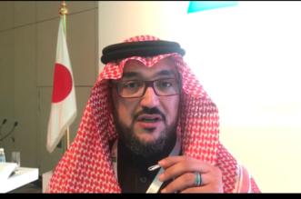 """سلطان مفتي لـ""""المواطن"""": 96 شركة يابانية تستثمر في المملكة بقيمة 50 مليار ريال - المواطن"""