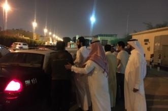 محاولات من الوافدين للتحايل على عمل الرياض.. مخابئ سرية وسيارة فان! - المواطن