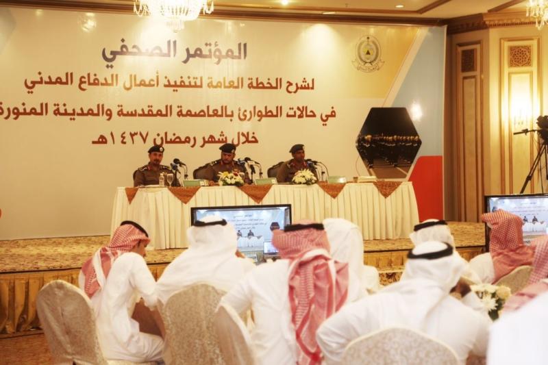 8 محاور رئيسية استعداداً لشهر رمضان بمكة والمدينة (304582134) 