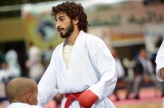 """""""المالكي"""" ضمن 8 مشاركين بالعالم في الألعاب القتالية في بولندا - المواطن"""