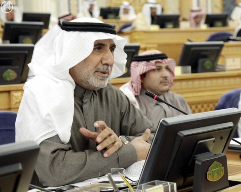 مجلس الشورى.. قرارات وإنجازات8