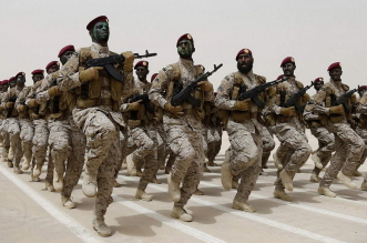 القوات البرية تَفتّح باب التسجيل بسلاح الإشارة لخريجي الاتصالات والتقنية - المواطن