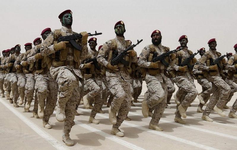 القوات البرية الملكية السعوديةaa