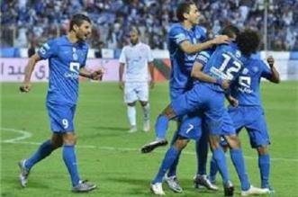 ملعب الأمير فيصل بالملز يستضيف مباريات الهلال الآسيوية - المواطن