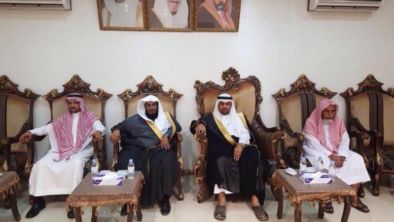 """ندوة """"وطننا أمانة"""" بـ #البرك"""