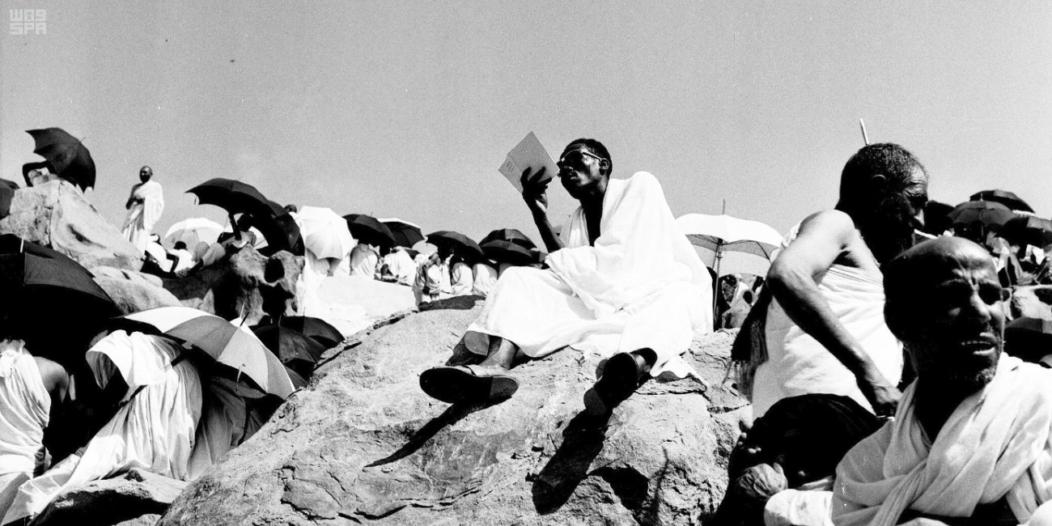 قبل 80 عامًا .. رحّالة يوثقون رحلة الحج ولقائهم بالملك عبدالعزيز