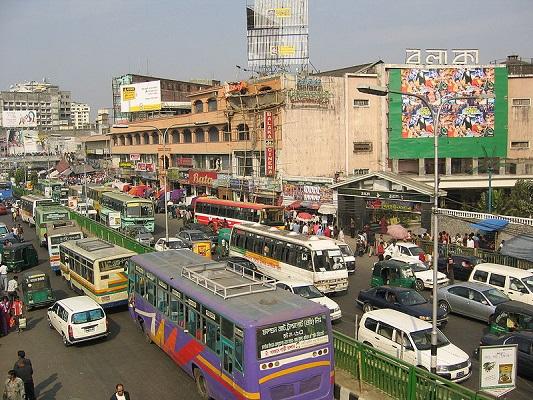 بنغلاديش - دكا - بنجلاديش
