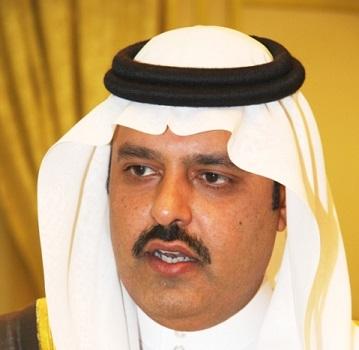نائب أمير منطقة حائل، الأمير عبدالعزيز بن سعد بن عبدالعزيز
