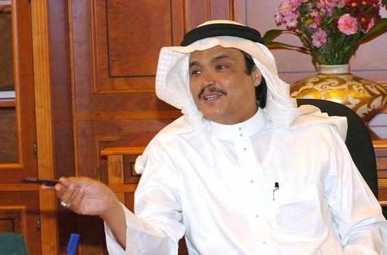 رئيس مؤسسة البريد السعودي الدكتور محمد صالح
