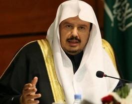رئيس الشورى: منهج الملك سلمان ينبع من إرث عظيم اختطه المؤسس - المواطن