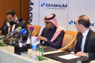 بالصور.. مسلسل عادل إمام الرمضاني على شاشة التلفزيون السعودي حصريًّا - المواطن