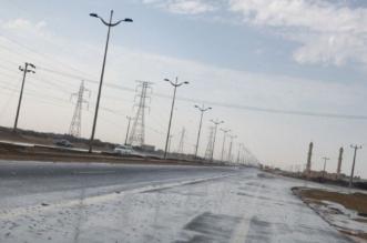 تنبيه من أمطار رعدية وأتربة مثارة على محافظة القنفذة - المواطن