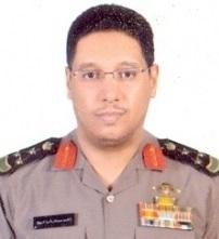 خالد بن عبدالرحمن البوق