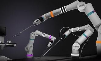تعاون بين 3 جراحين وروبوت لإجراء جراحة عمود فقري لطفل في السادسة - المواطن