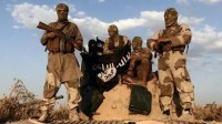 داعش ولواء إسلامي مقاتل في سوريا