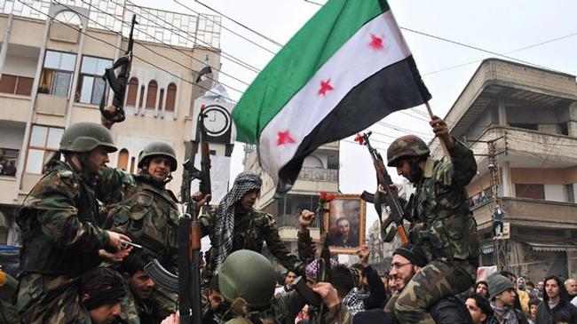فصائل سوريا تلّوح بالتخلي عن الهدنة بسبب انتهاكات النظام - المواطن