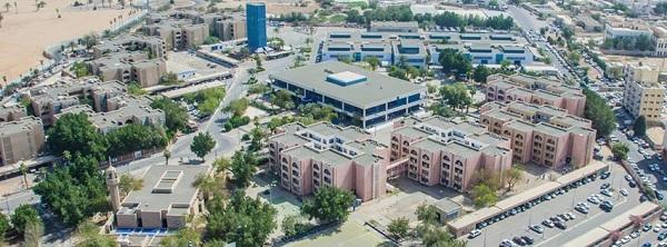 الكلية التقنية بمحافظة جدة