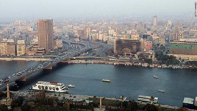 تقارير مصرية تنفي وقوع إصابات في حادث فندق الهرم