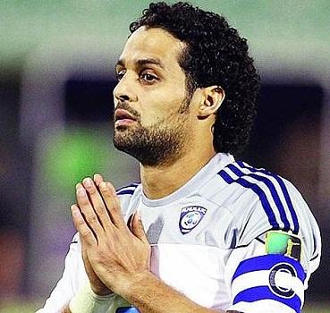 القحطاني للجابر: كلنا نحبك.. واصل يا فخر الكرة السعودية - المواطن