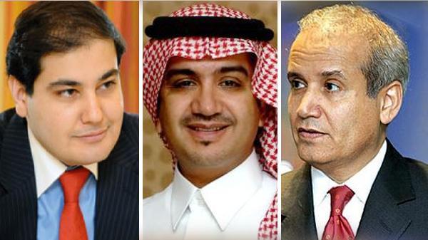 """استقالة مدير عام قناة """"العربية""""..والطريفي بديلاً عنه"""