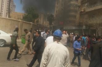 تحديد هوية مُنفِّذي تفجير الإسكندرية الدامي - المواطن