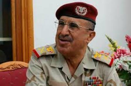 محاولة اغتيال فاشلة لقائد المنطقة الرابعة في اليمن9