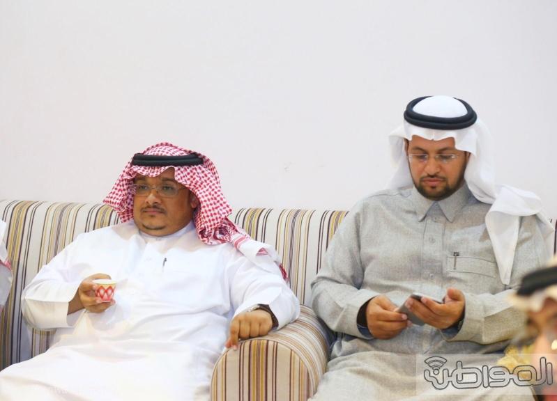 أهالي حرجة بلقرن في الرياض يحتفلون بنادي الزيتون 9