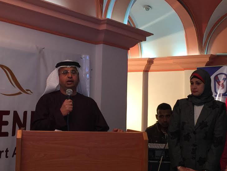 ختام أعمال الملتقى الثامن للإعلام السياحي العربي9