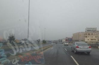 برودة الطقس تدفع أهالي #عسير للهرب إلى سواحل تهامة - المواطن