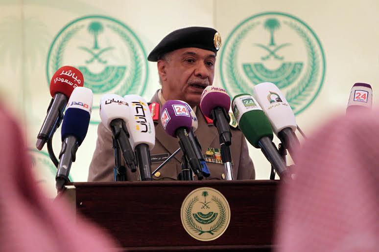 #عاجل .. مؤتمر مرتقب لمتحدث #الداخلية للإعلان عن نتائج أمنية