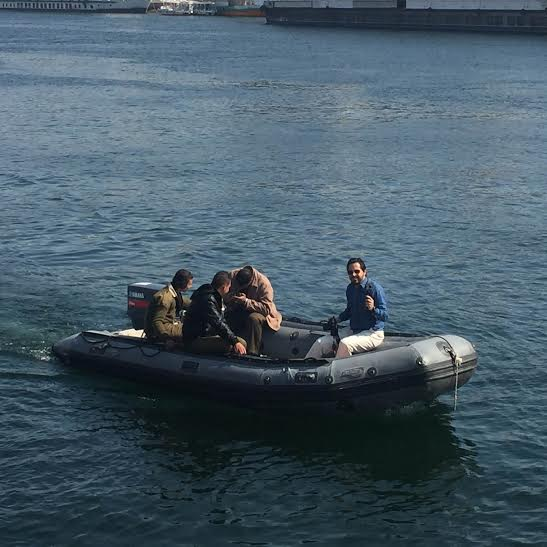 بالصور.. وفد الإعلام العربي السياحي يبدأ أولى جولاته بـ #أسوان9 - Copy