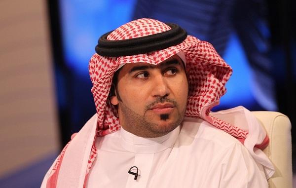 عضو مجلس الإدارة بنادي الهلال حسن الناقور