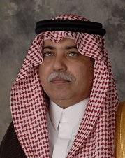 ماجد بن عبد الله بن عثمان القصبي